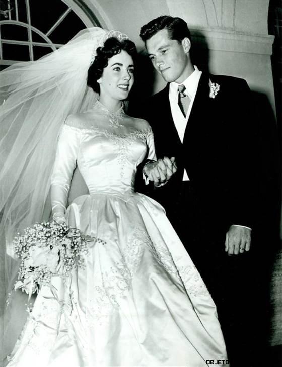 vestidos de novia lujosos