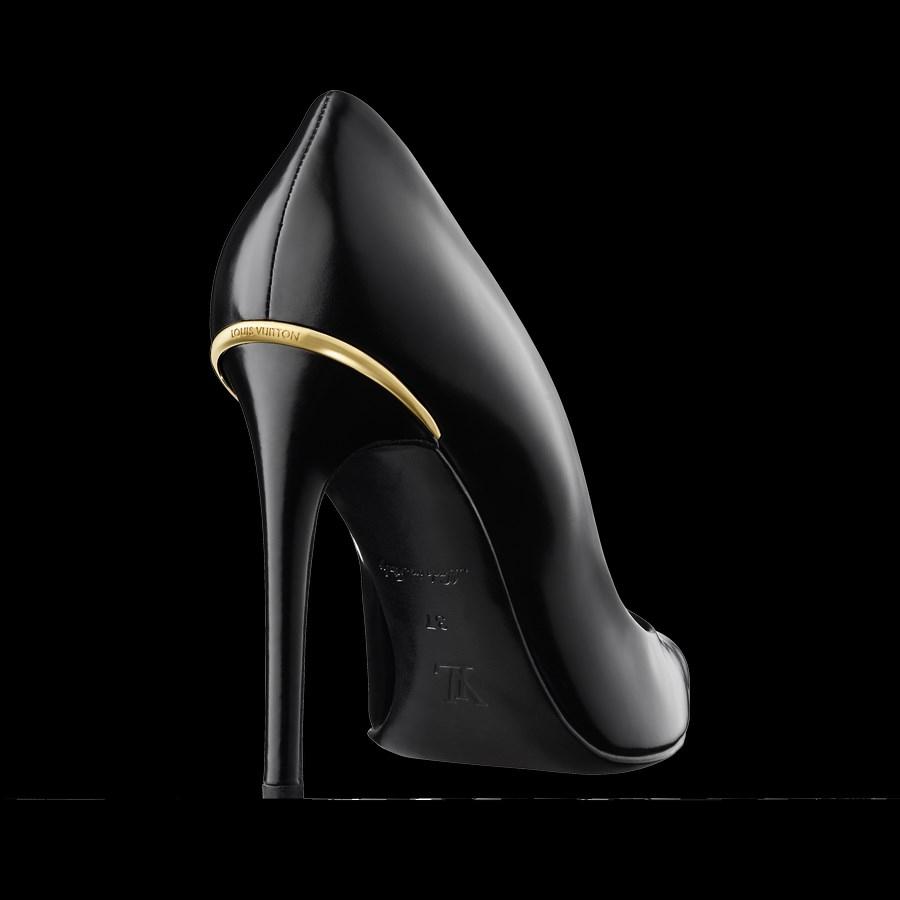 Nueva colección zapatos de lujo