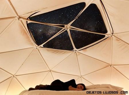 hoteles de astrónomos