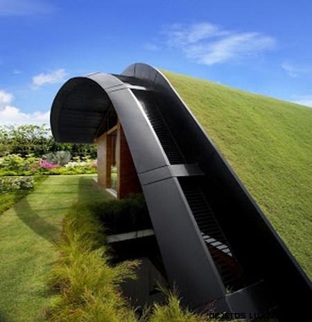 Ideas para aprovechar la energía solar