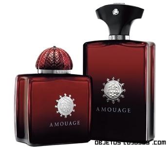 Perfumes sensuales de lujo