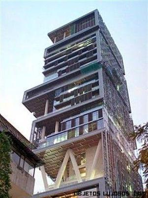Las torres más lujosas del mundo