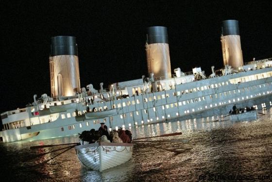 Barcos de lujo históricos