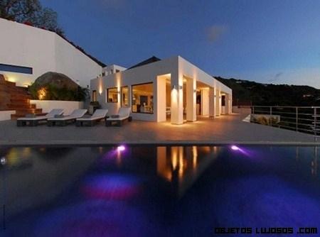 Villas de lujo