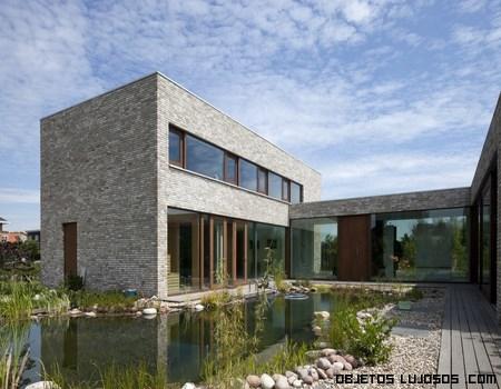 Villas de lujo en Holanda
