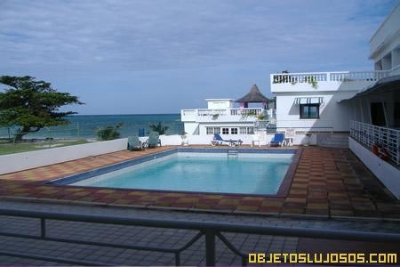 Villas-en-Jamaica