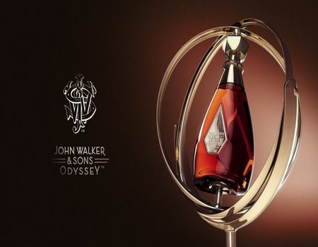 botellas exclusivas de whisky