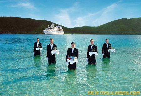 Yachts os Seabourn 1