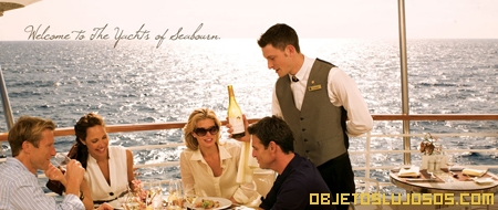 Yachts of Seabourn 2