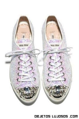 zapatillas deportivas estilo casual