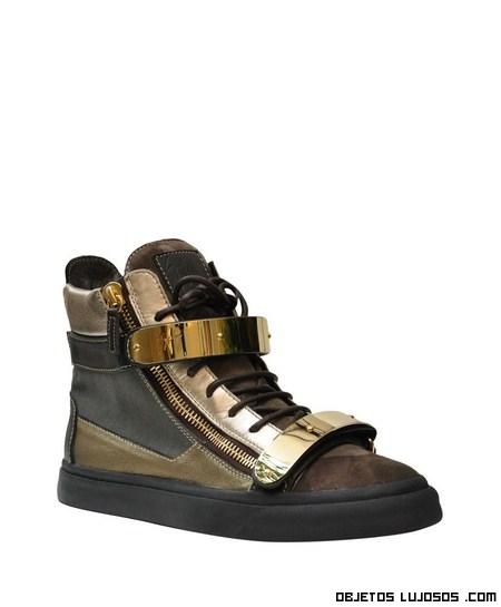zapatillas casuales de diseñadores