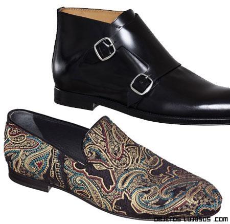 Zapato de Lujo