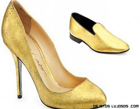 zapatos de lujo para famosos