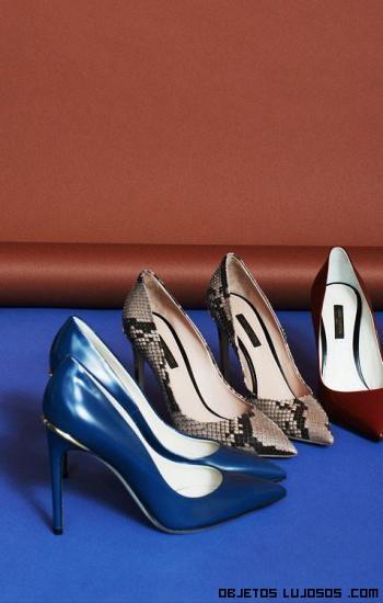 zapatos de lujo para primavera
