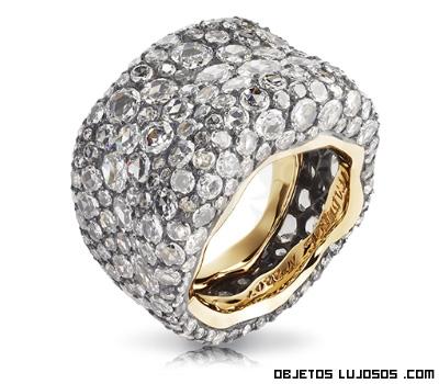 diamantes blancos