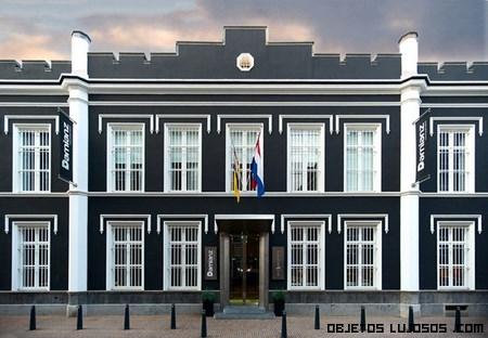 Hoteles de lujo en Holanda