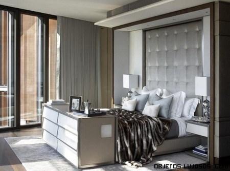 pisos de lujo
