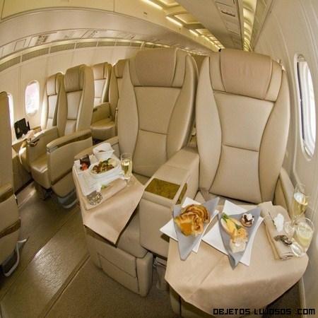 aviones caros
