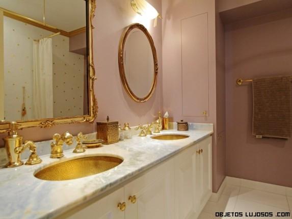 baños de famosas