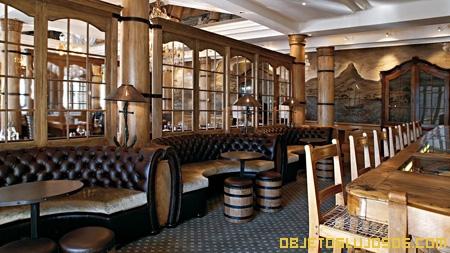 bar-en-restaurante-de-lujo