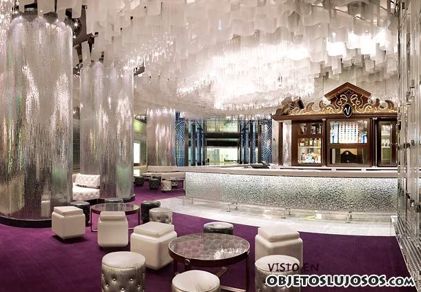 bar the cosmopolitan en las Vegas