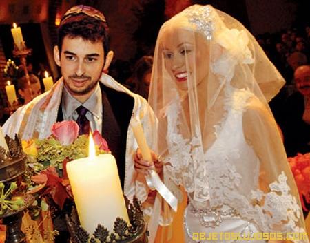 boda-de-christina-aguilera