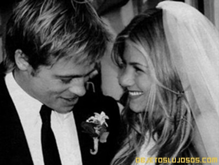 boda-jennifer-aniston-y-brad-pitt