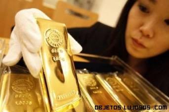 comprar oro en máquinas