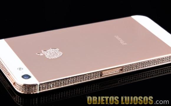 carcasas de brillantes para iphone