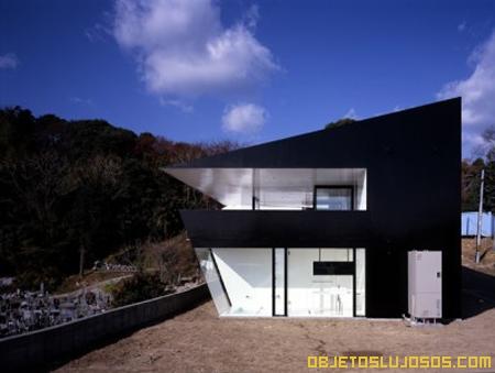 casa-ecologica-tecnologica-en-japon