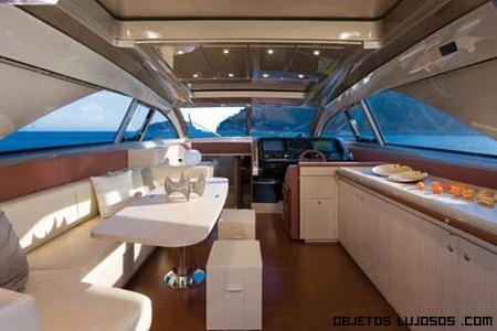 Barcos de famosos
