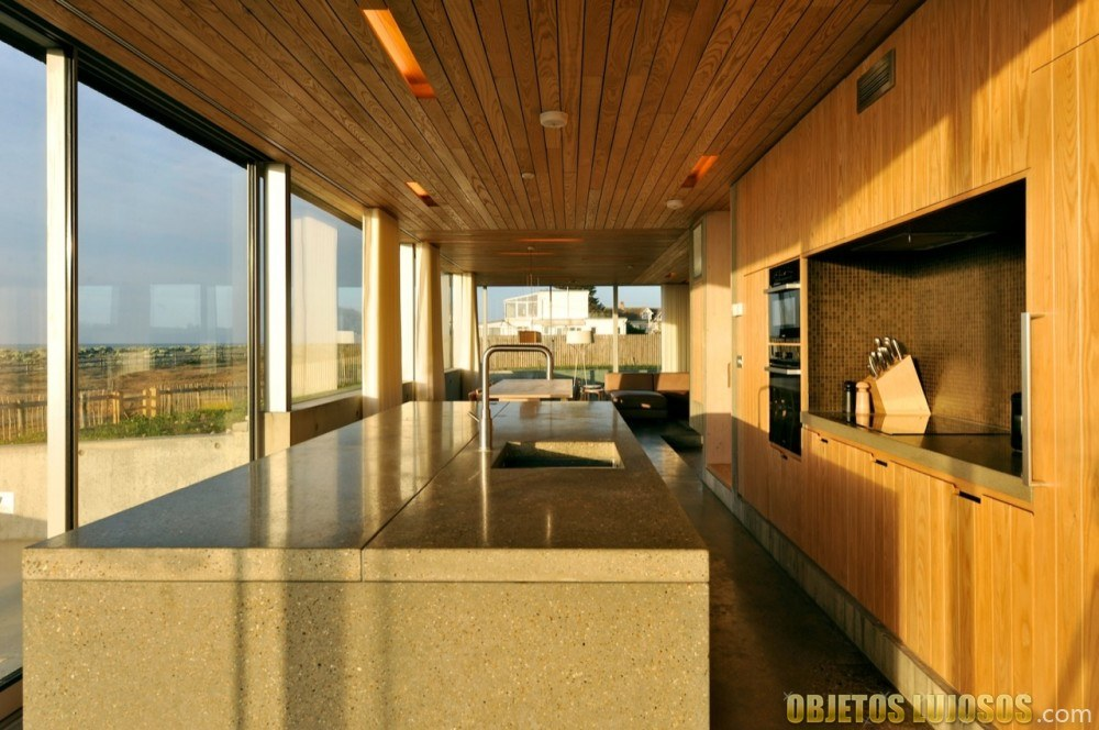 cocina dune house
