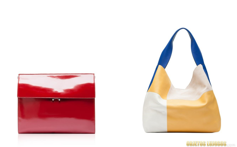 colección de bolsos marni 2015