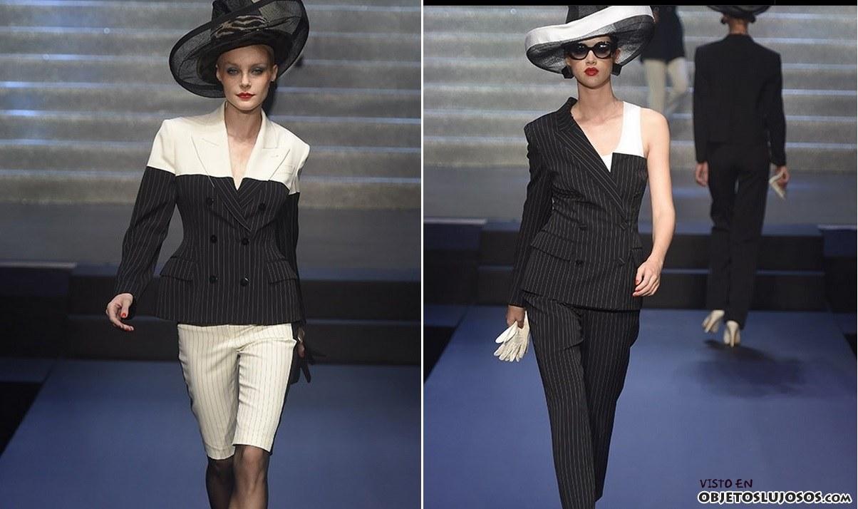 colecciones alta costura primavera 2015