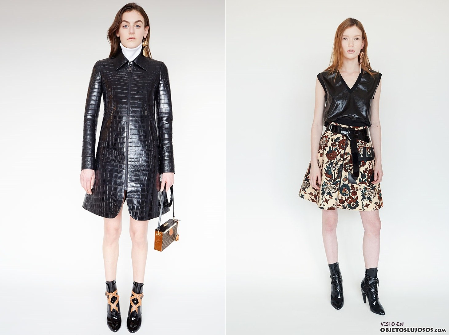 colecciones de moda Louis Vuitton