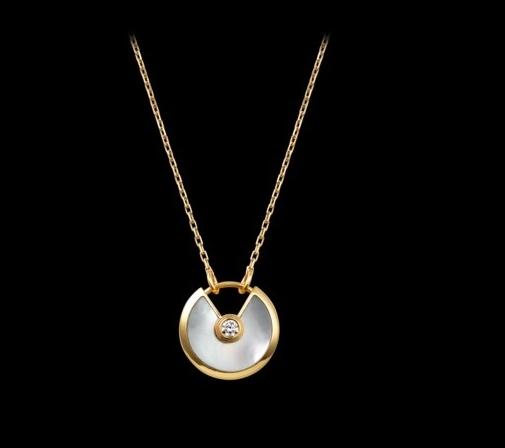colecciones de collares de lujo