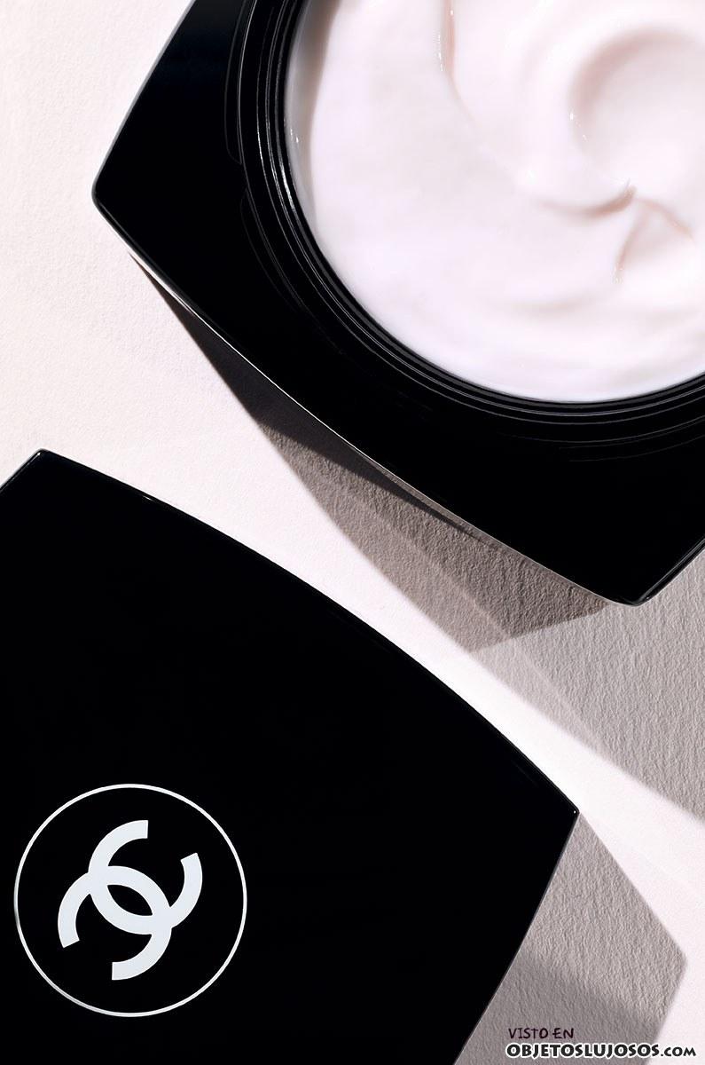 crema anti-arrugas Chanel
