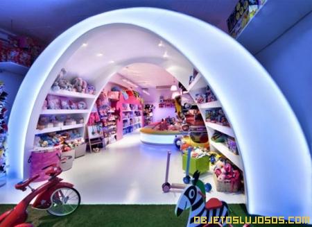 decoracion-lujosa-para-un-negocio-infantil