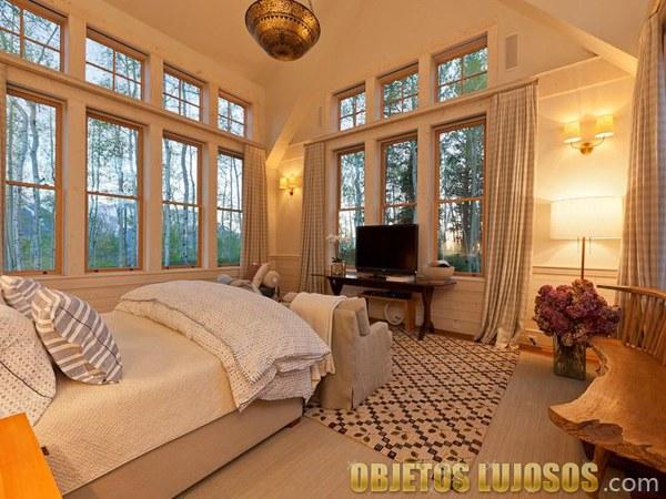 dormitorio jerry seinfeld