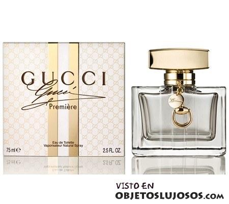 Eau de toilette de Gucci