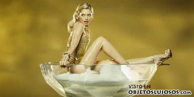 Eau my gold de Paco Rabanne