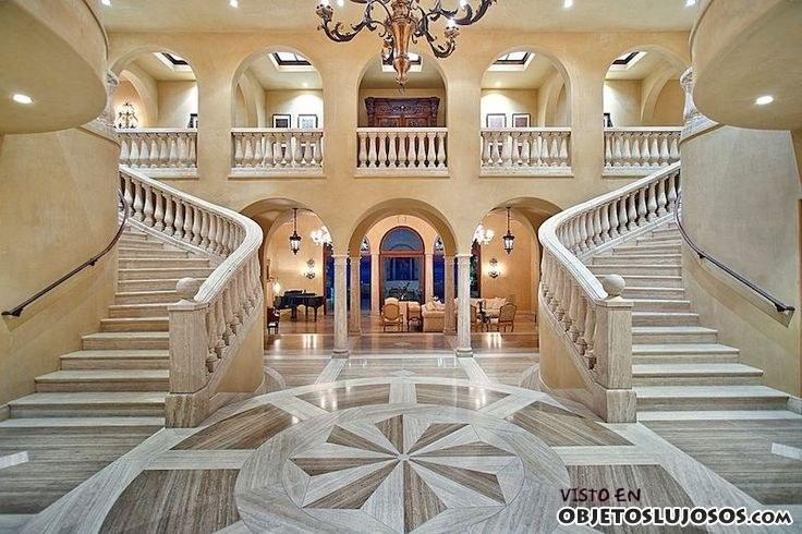 entrada villa di sogni