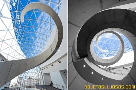 escalera-de-caracol-arquitectura