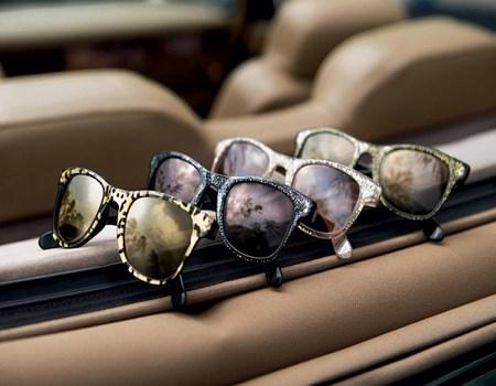 gafas caras con estilo