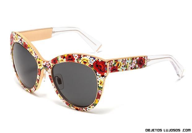 gafas colección exclusiva 2014