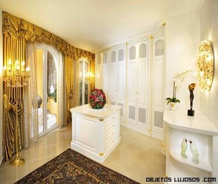 Casas de lujo en España