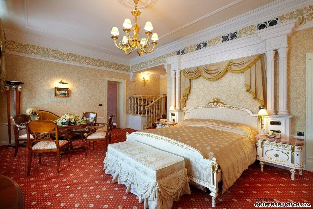 habitación Taleon Imperial