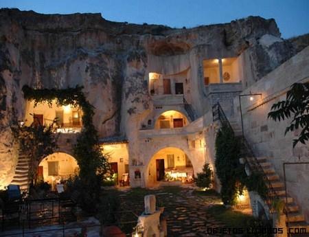 hoteles originales