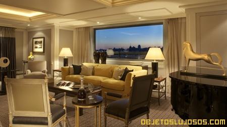 hotel-para-viajes-de-negocios-en-madrid