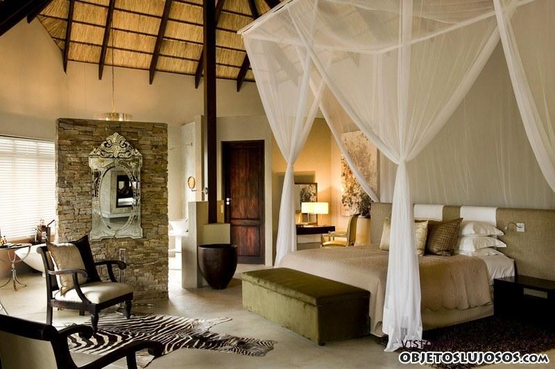 interior habitación chitwa chitwa
